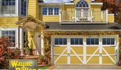 wayne dalton 9700 innovative garage door. Black Bedroom Furniture Sets. Home Design Ideas