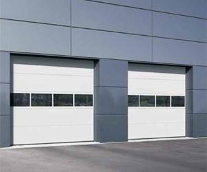 Hormann Commercial Garage Doors3