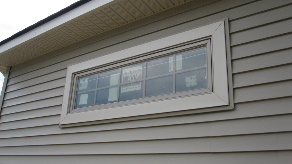 Transom Windows