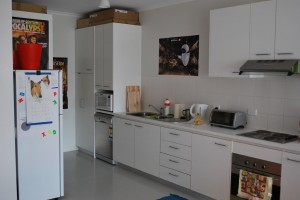 Kitchen is the heart of every home